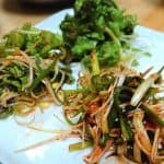 Korean BBQ Salads