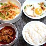 Breakfast Banchan