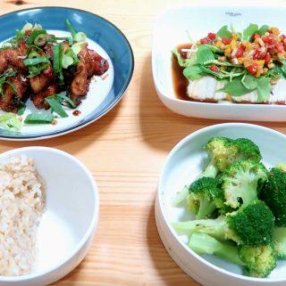 Diet Banchan