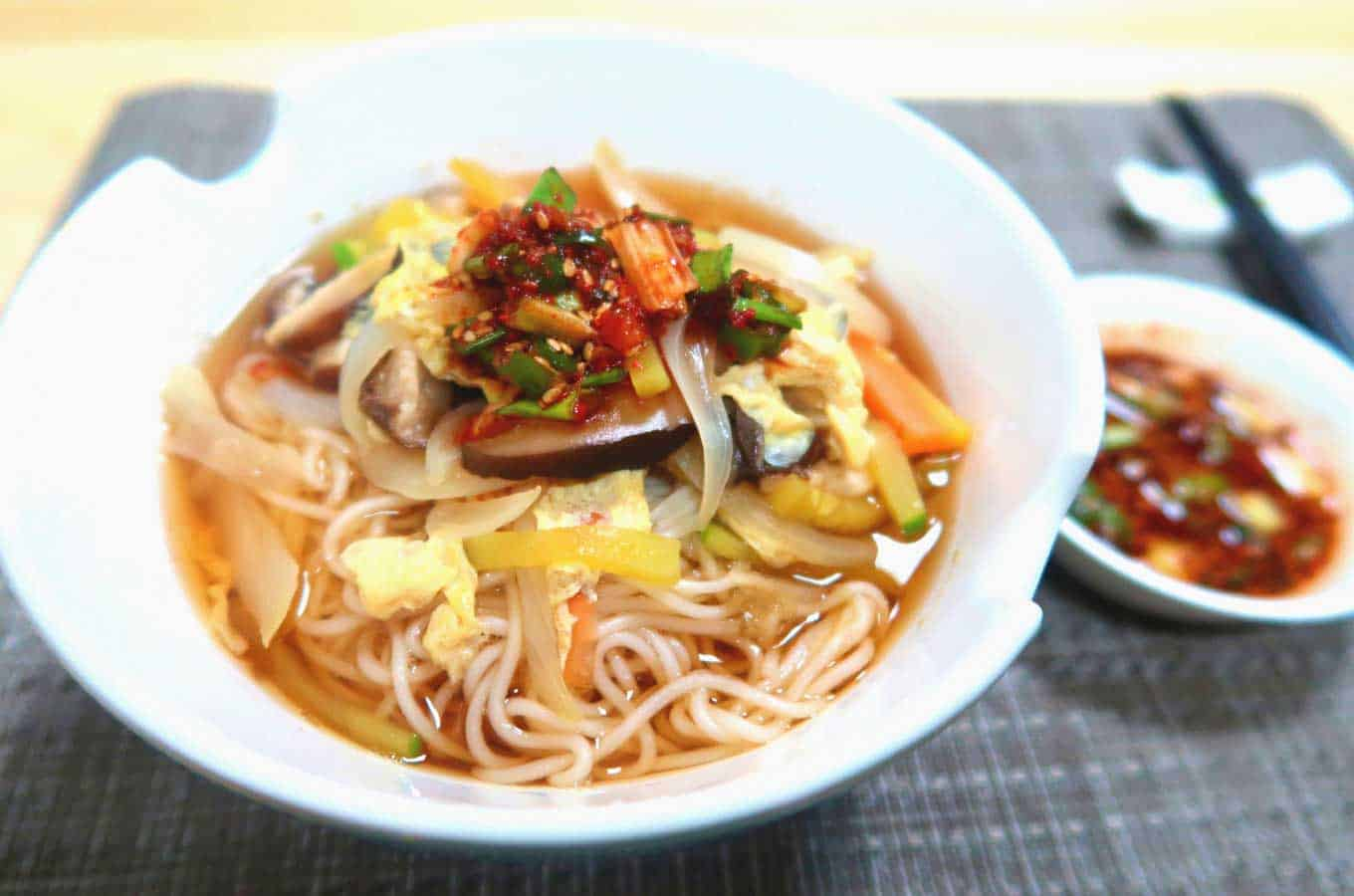 Korean-Banquet-Noodles