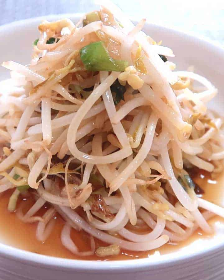 Mungbean Sprout