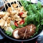 Odeng Stew