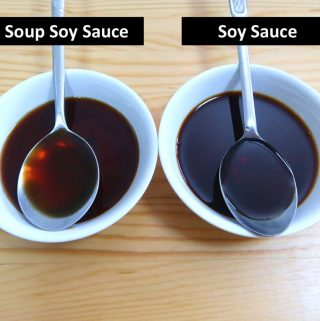 Korean Soup Soy Sauce