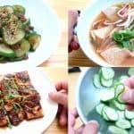 Dinner Banchans 4