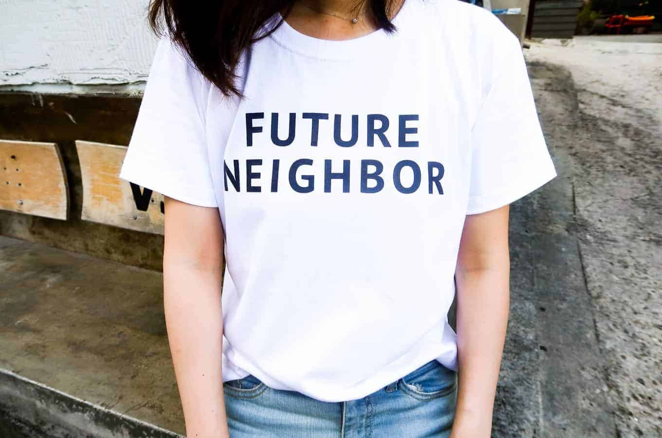 FutureNeighbor-Upfront