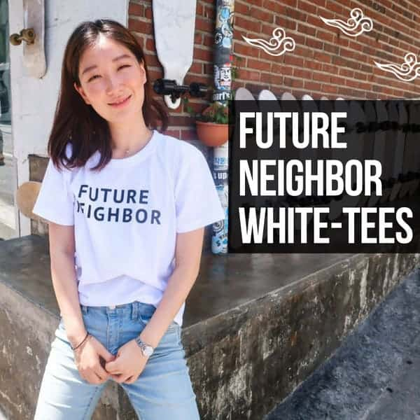 FutureNeighborTees