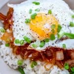 Breakfast Rice Bowl