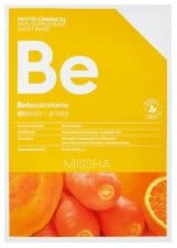 MISSHA_Phytochemical_skinsupplement_betacarotene_mask