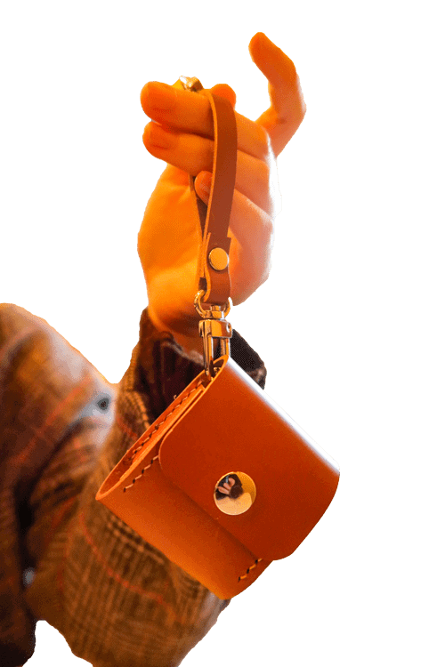 Katies-Leather-Airpods-Case