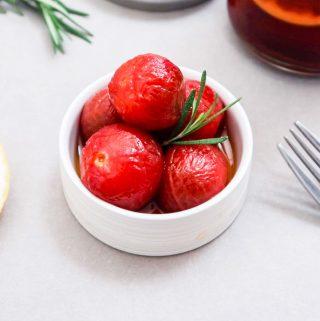 Maesil Tomatoes