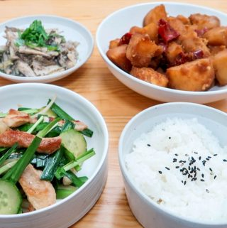 Korean Banchan Recipes