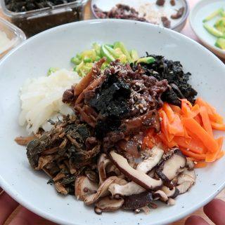 Seoul Bibimbap
