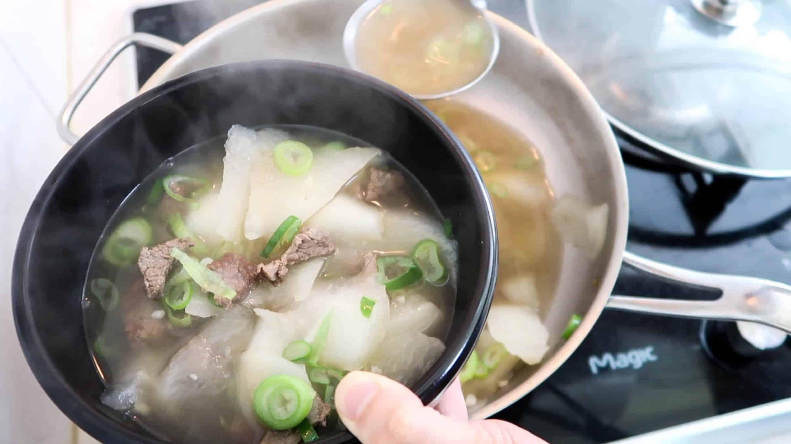 Seogogi Mu Guk - 2