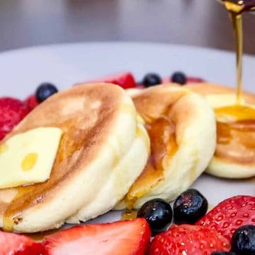 Souffle Pancakes Lessons Learned Futuredish