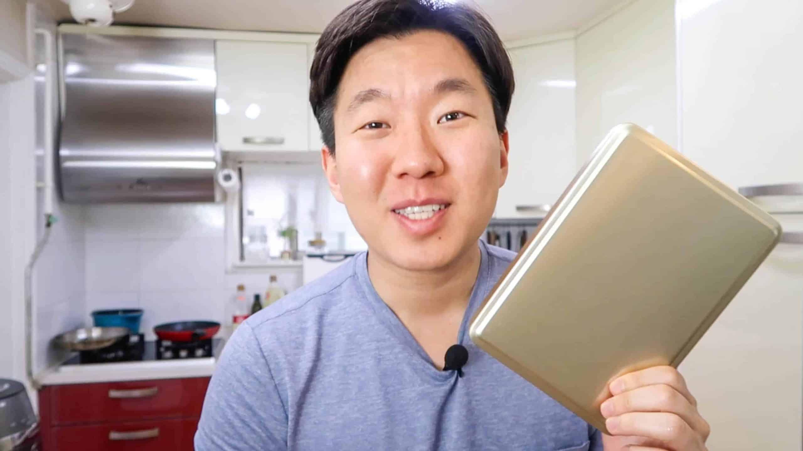 Korean Lunch Box Recipe