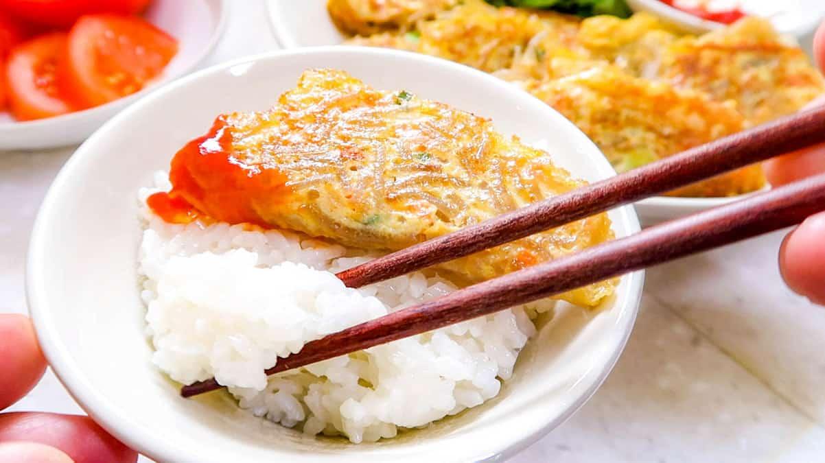 Egg Dumpling - Hero Image