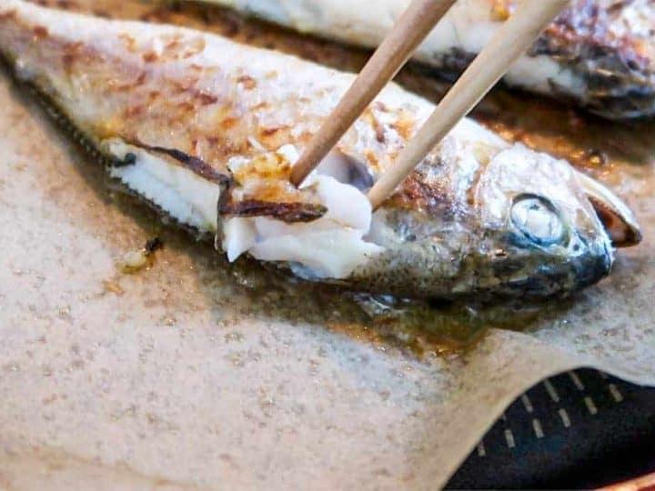 Gulbi Fish