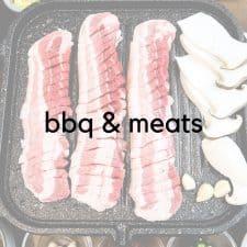 BBQ & Meats
