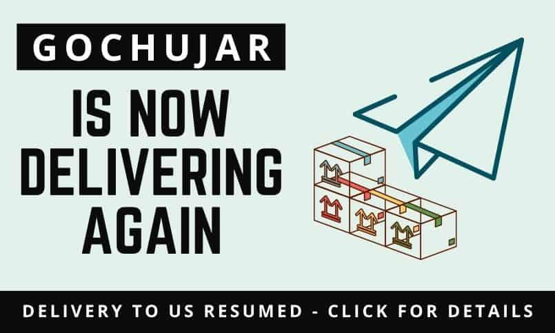 Gochujar Reopening