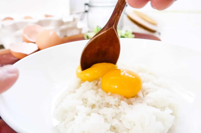 Egg Fried Rice Simple Korean Style 5 Minutes Futuredish