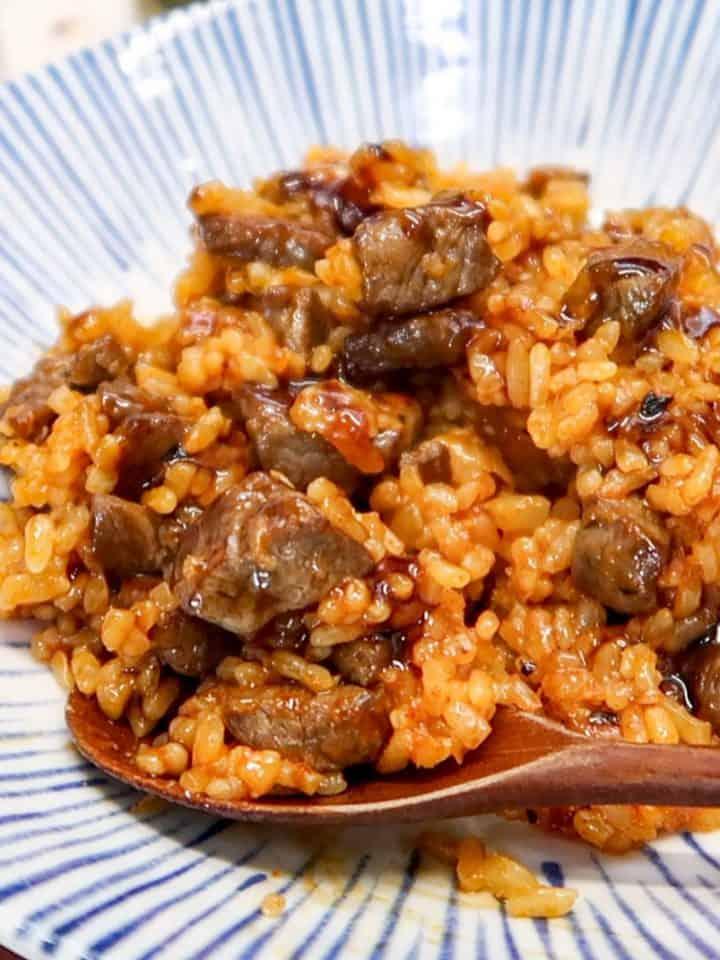 Gochujang Fried Rice