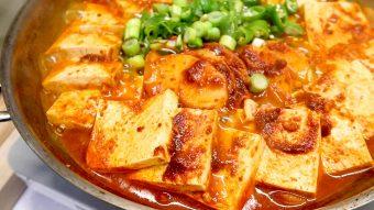 Tofu Jjageuli