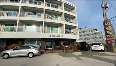 Goseong Sea Land Pension